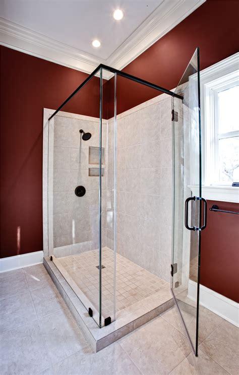 walk  showers pittsburgh bathroom remodelers legacy