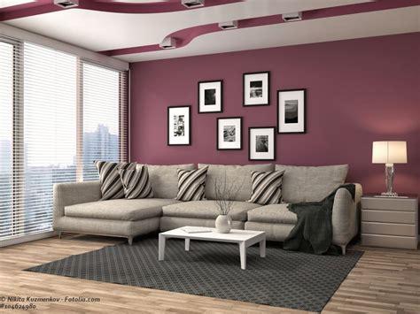 Wohnzimmer Farbkombinationen Mit Grau