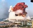 偷藏6年的城市爆彈!貝魯特大爆炸...已知100死4,000傷 | 過去24小時 | 轉角國際 udn Global