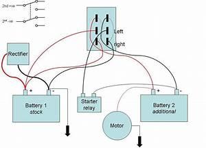 24v To 12v Diagram