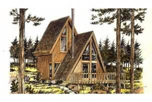 a frame house floor plans eplans a frame house plan one bedroom a frame 535 square and 1 bedroom from eplans