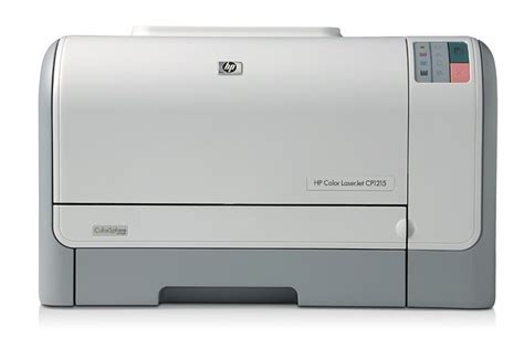 Printing at high speeds of 12 pages per minute for black and 8 pages for color paper, business owners can easily print several documents. HP Color LaserJet CP1210 - CP1510 - printerservis