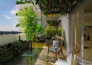 Schöne Terrassen Ideen : sch ne terrassengestaltung den au enbereich zur geltung kommen lassen balkonm bel ~ Orissabook.com Haus und Dekorationen