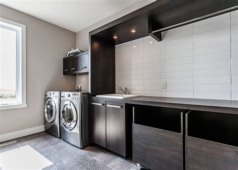 Mud Room Cabinets by 1000 Images About Salle De Lavage On Pinterest Laundry