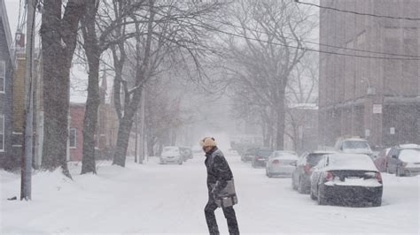 up to 20 cm of snow expected in b c as cold wintry