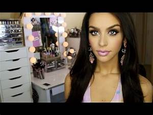 MY MAKEUP COLLECTION TOUR 2019! Carli Bybel  YouTube