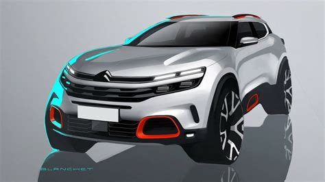 Psa Citroen by Psa To Launch Citroen Brand In India Launch Timeline
