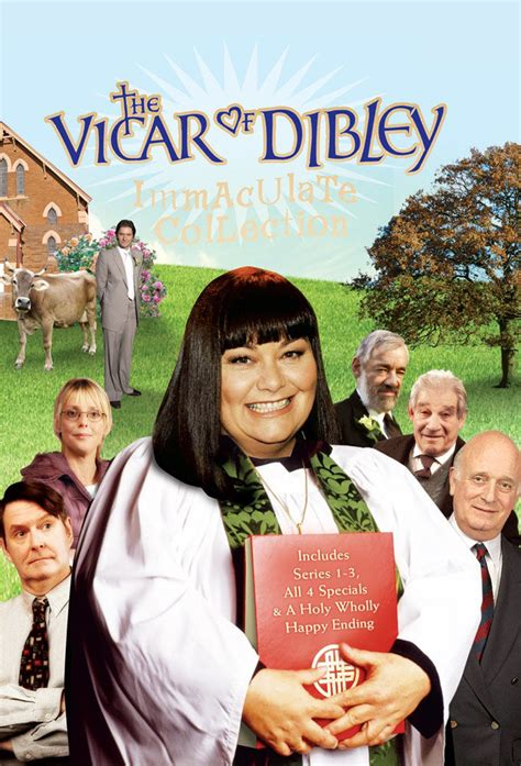 Fresh Off The Boat Season 1 Solarmovie by Watch Vicar Of Dibley Season 4 Episode 1