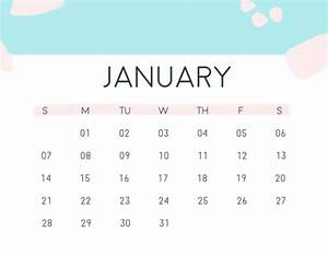 free printable calendar | Tumblr