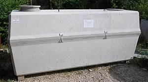 Fosse Septique Beton Ancienne : prix d 39 un fosse septique co t moyen tarif d ~ Premium-room.com Idées de Décoration