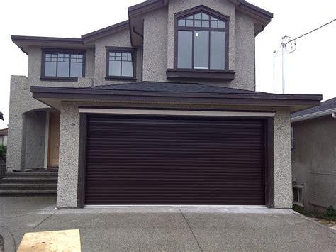 Garage Doors : Residential Garage Door Photos