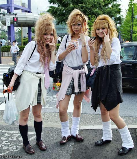 1000 Images About Shibuya Street Fashion On Pinterest