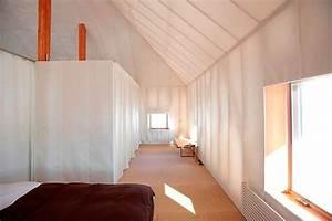 Kengo Kuma And Associates    M U00eame  Translucent House