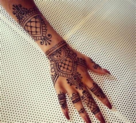 Makeup Henna, Black, Tattoo, Henna Tattoo Wheretoget