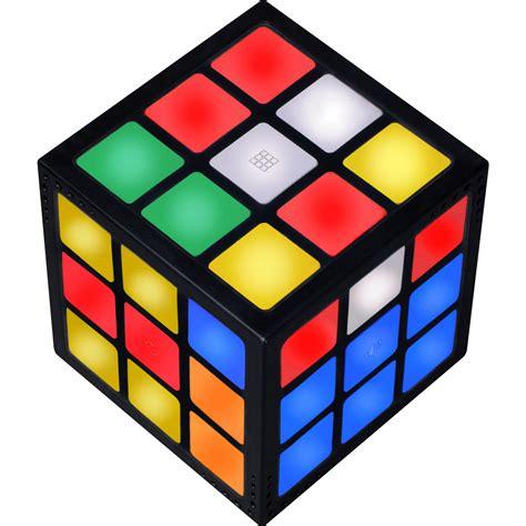 Rubik's Touchcube  World's First Touchscreen Rubik's Cube