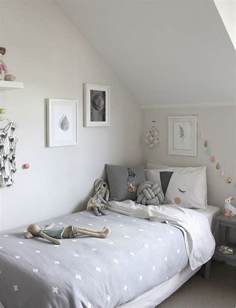 pink  grey girls bedroom ideas childrens room kids