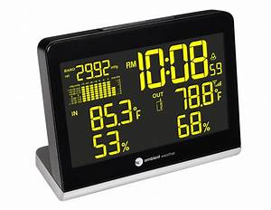 Ambient Weather Ws 8400 Manual