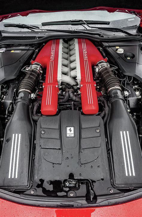 F12 Engine by Novitec Builds A 774 Hp F12 Berlinetta