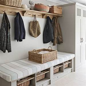 8 Country Style Boot Room Designs Ideal Home