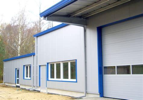 mattig und lindner mattig lindner gmbh produktionshalle montagehalle mit lager und b 252 roanbau elektrotechnik