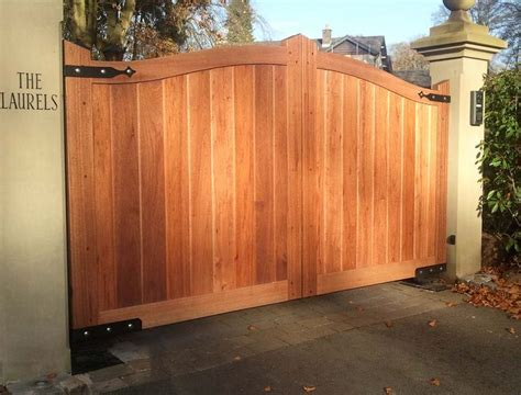 wood gate designs wood driveway gates designs decor extraordinary wooden