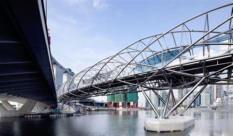 The Helix Bridge Cox