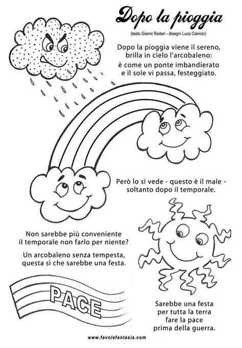 Spring Worksheet Italian Worksheets For Kids Printout Activities Children Almost L2 Adatte Alla