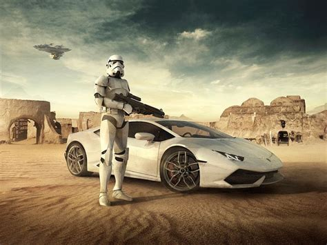 lamborghini ads a collection of 15 spectacular digital artworks
