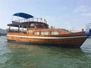 Junks Archives Hong Kong Yachts For Sale