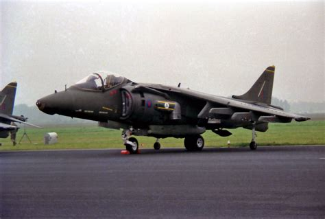Royal Air Force - Out of Service: British Aerospace ...