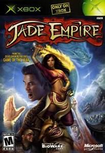 Jade Empire Wikipedia