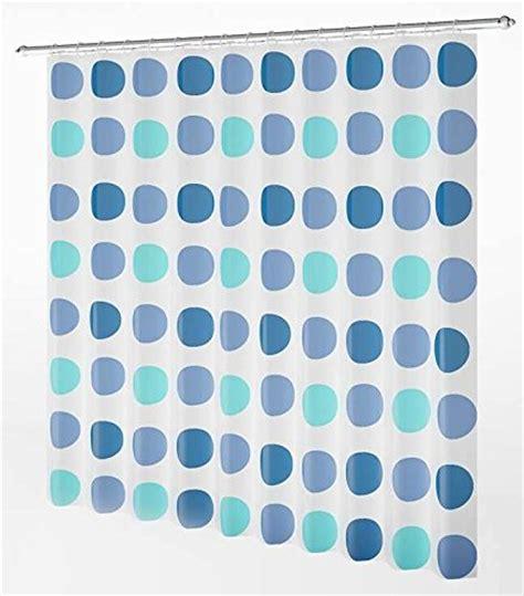 polka dot shower curtain webnuggetz