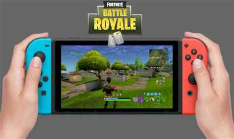fortnite switch   connect  xbox  players