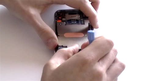 iphone  battery replacement installation instruction