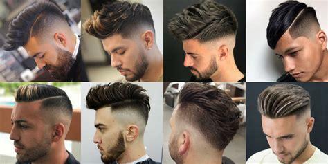 Edgy Men?s Haircuts   Men's Haircuts   Hairstyles 2018