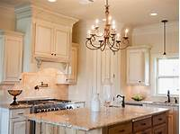 paint colors for kitchens Neutral Paint Color Ideas for Kitchens + Pictures From ...
