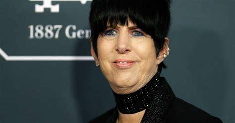 Compositora Diane Warren recebe prêmio sueco Polar Music Prize