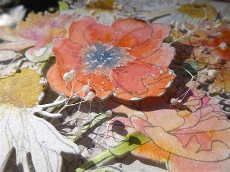 wallflowers dried bouquet adding favourite flowers
