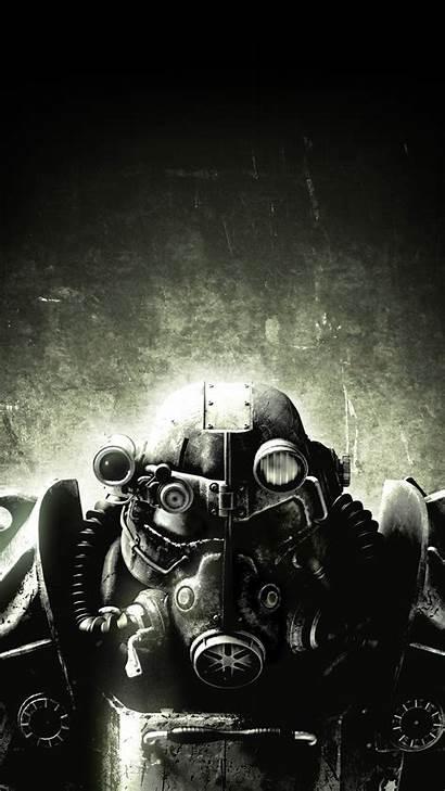 Fallout Phone Wallpapers Iphone Htc Mobile Wallpapersafari