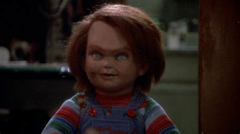 Jump Scares In Child's Play (1988)