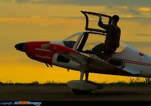 Grob G 109 Aircraft