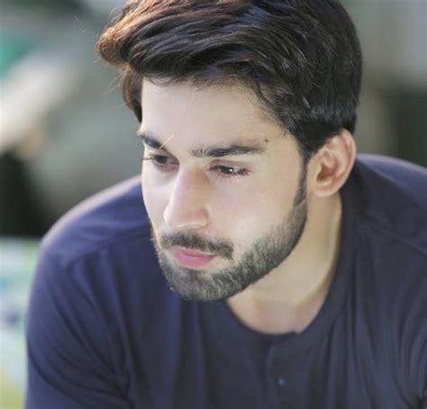 bilal abbas khan biography education age dramas film