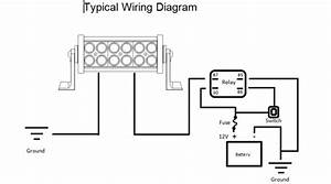 wiring diagram for 12v led lights wiring diagram and With wiring an led