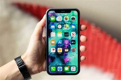 Iphone Screen Record Verge Apple Holowaty