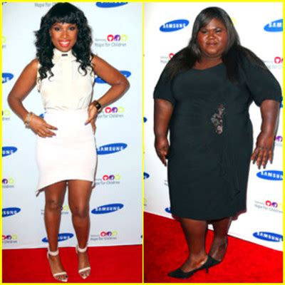 Precious Actress Gabourey Sidibe Weight Loss The Diet Solution