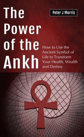 power   ankh     ancient symbol