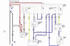 2001 Ford Escape Wiring Diagram