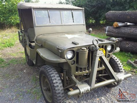 wwii jeep willys willys mb jeep 1943 ww2 jeep