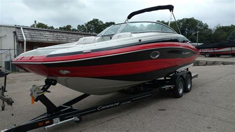Crownline Boats New by New Crownline E4 Boats For Sale Boats
