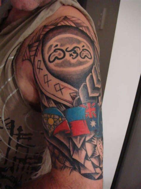 64+ Amazing Filipino Tattoos